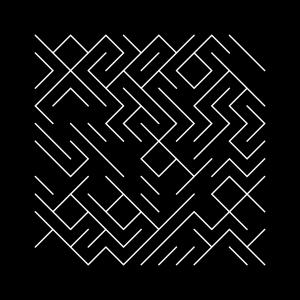 labyrinth #006M