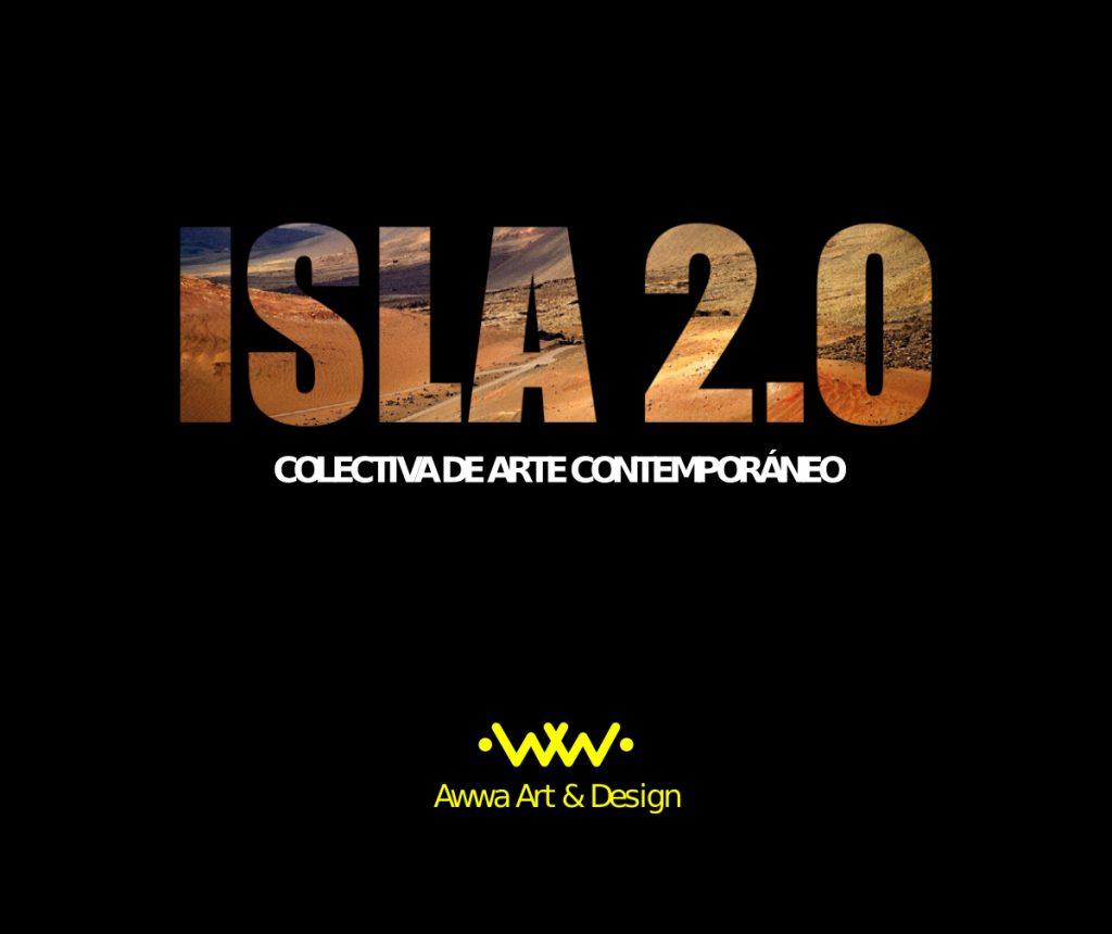 Isla 2.0 cover